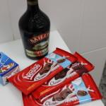 RECEITA: Fondue de Chocolate (simples e fácil!)