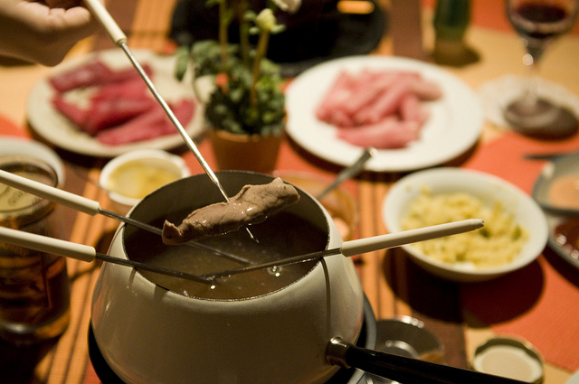 noite de fondue 5