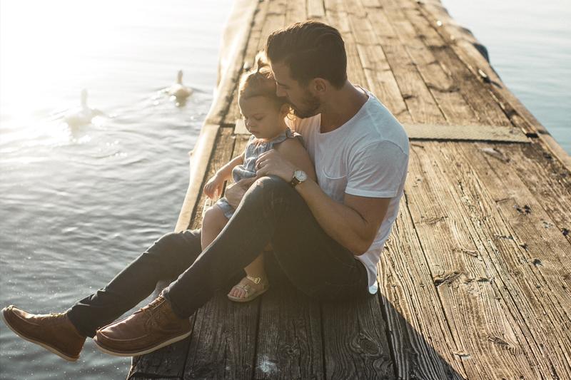 Mensagem Para O Dia Dos Pais 47 Frases E 4 Músicas Vida De Casada