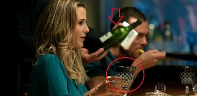 taça de vinho colorida_verdades secretas