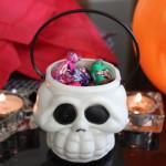 Decoração de Halloween – Mesa Posta
