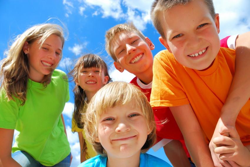 39 Mensagens Para O Dia Das Crianças Feliz Dia Das Crianças