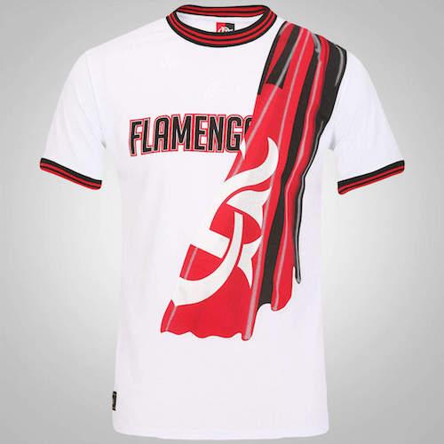 camisea flamengo