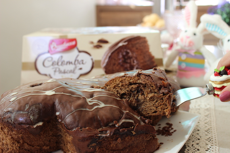 bauduccocolomba mousse chocolate 3