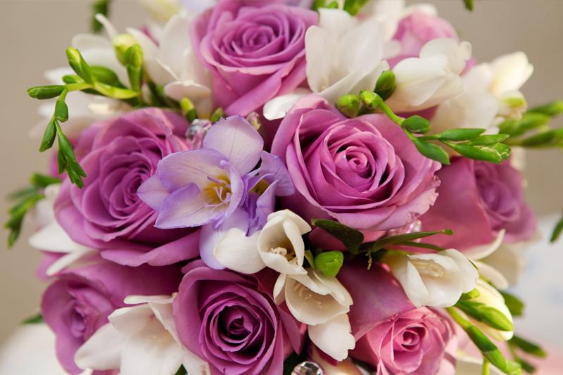 flores presente de dia das maes