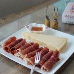 Almoço para Família – Decoração e Menu completo