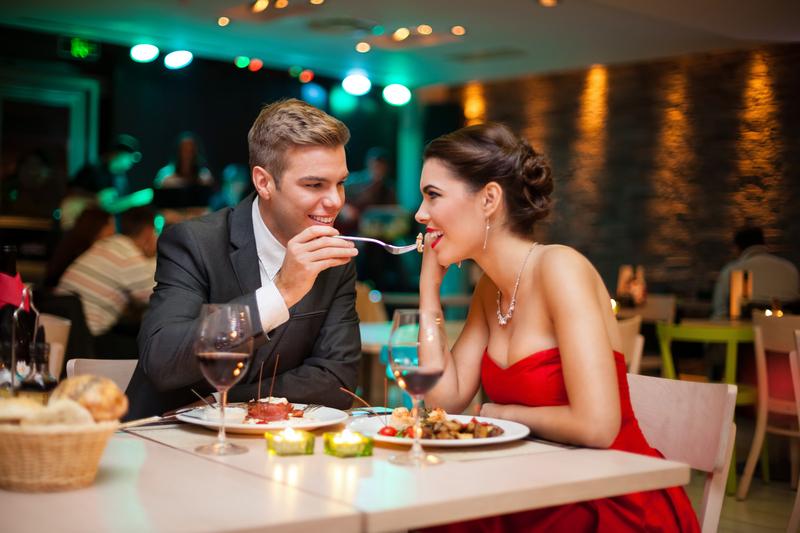 dia dos namorados jantar fora