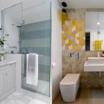 Decoração de Banheiro Pequeno – Dicas e truques!