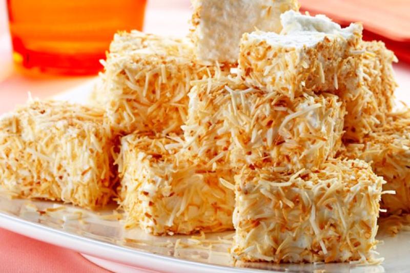 comidas de festa junina maria mole com coco queimado
