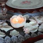Jantar perfeito para o Dia dos Namorados – Menu e Decoração