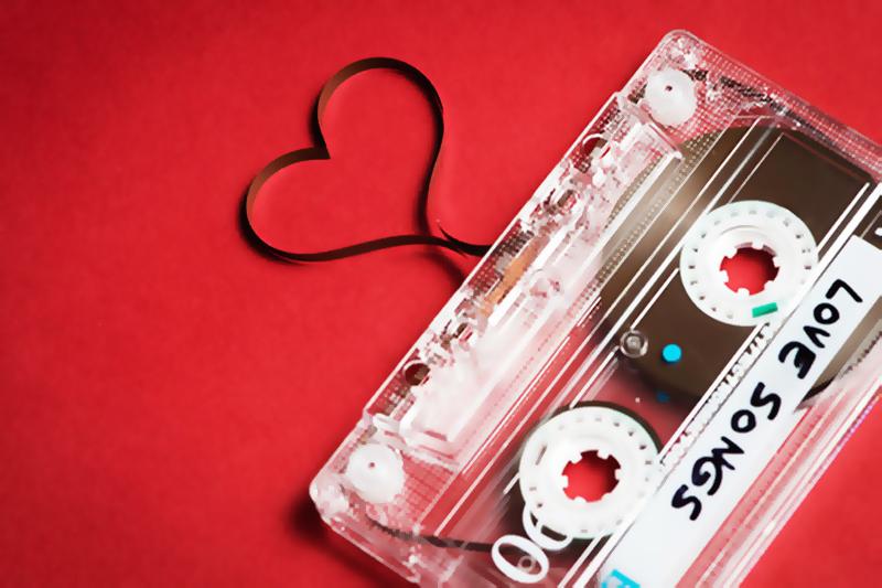 musicas internacionais romanticas