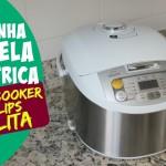 Resenha Panela elétrica Multicooker Philips Walita