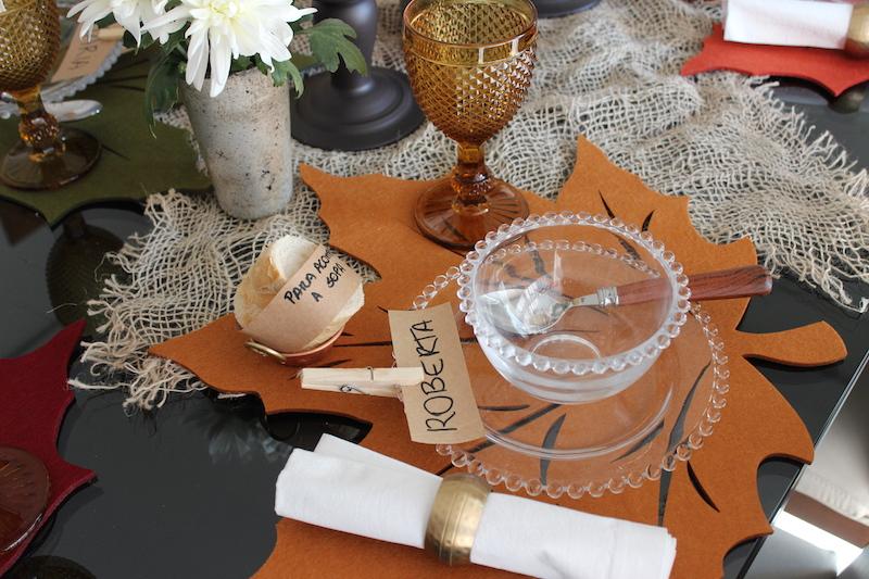 mesa posta sopa