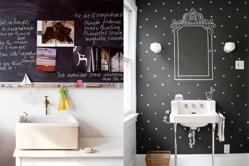 decoracao banheiro inusitada