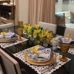 Jantar para Casal de Amigos – Receitas e Decoração