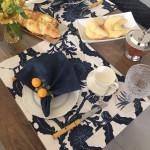 Mesa Posta Linda e sofisticada para o Café da Manhã