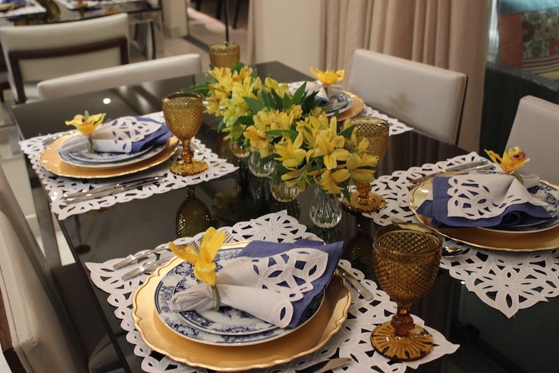 34032f5f6e Jantar para Casal de Amigos - Receitas e Decoração - Vida de Casada