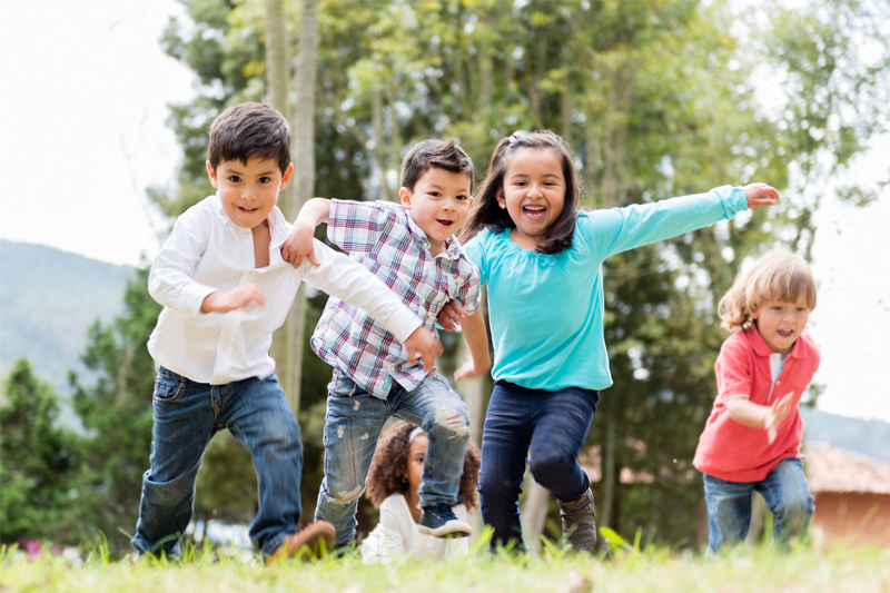 atividades para o dia das criancas