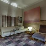 Espaço Arquiteta Graziella Nicolai – Mostra Modernos e Eternos
