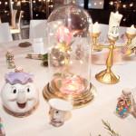 Desenhos Disney viram inspiração de decoração de Casamento