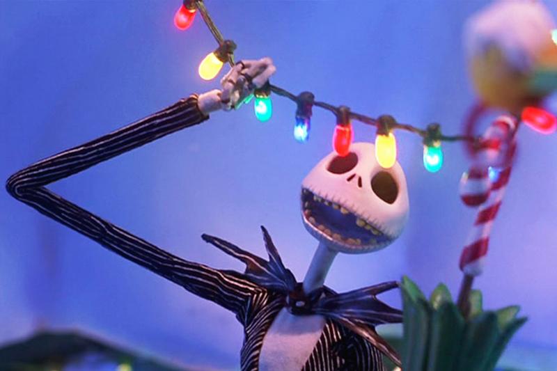 animacoes de natal o estranho mundo de jack