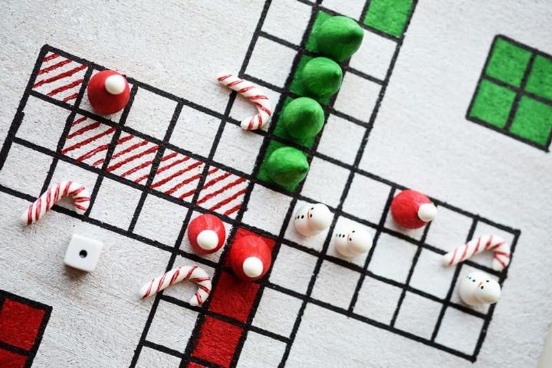 brincadeiras e atividades para o natal
