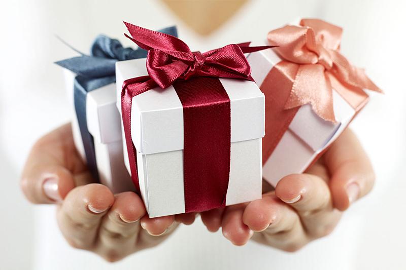 dicas de presentes para amigo oculto