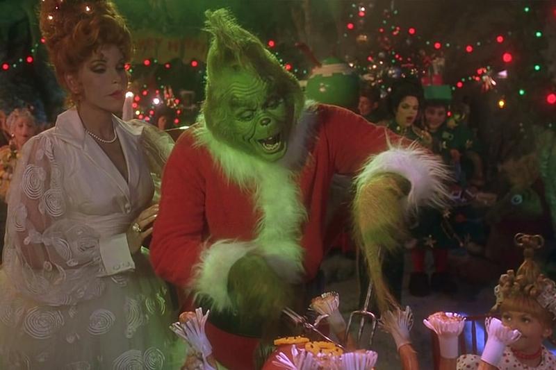 filmes para assistir no natal grinch