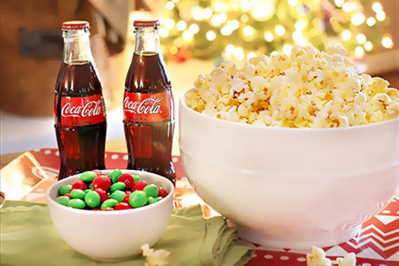 filmes para entrar no clima de Natal