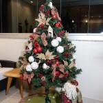 Árvore de Natal 2016