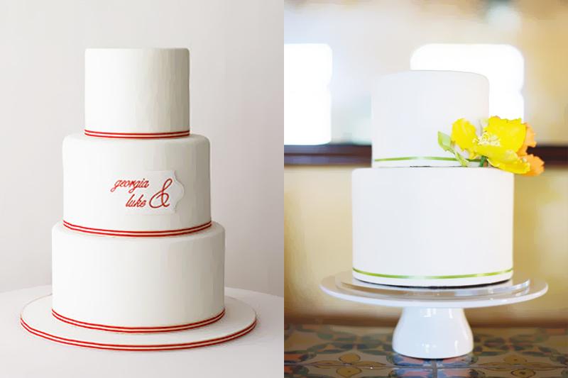 bolos de casamento baratos