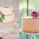 Bolo de Casamento Simples — Inspirações e Dicas