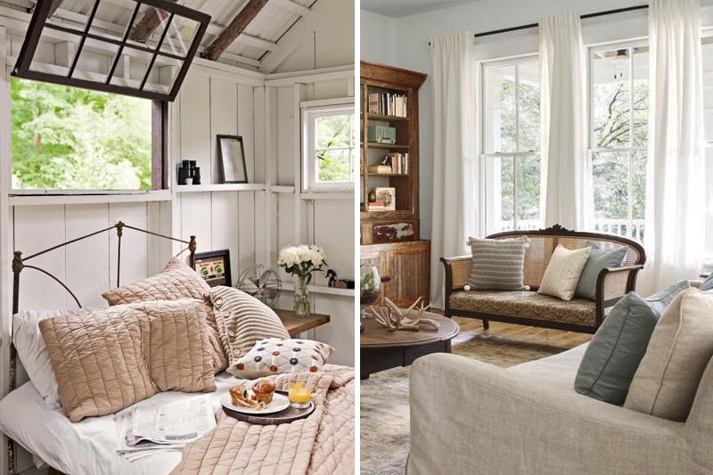 decoracao aconchegante almofadas e travesseiros