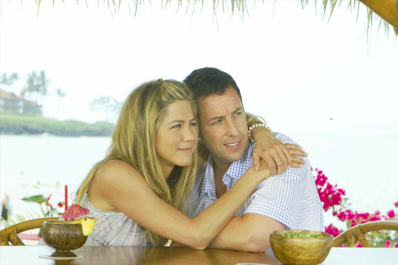 Filme juntos e misturados online dating