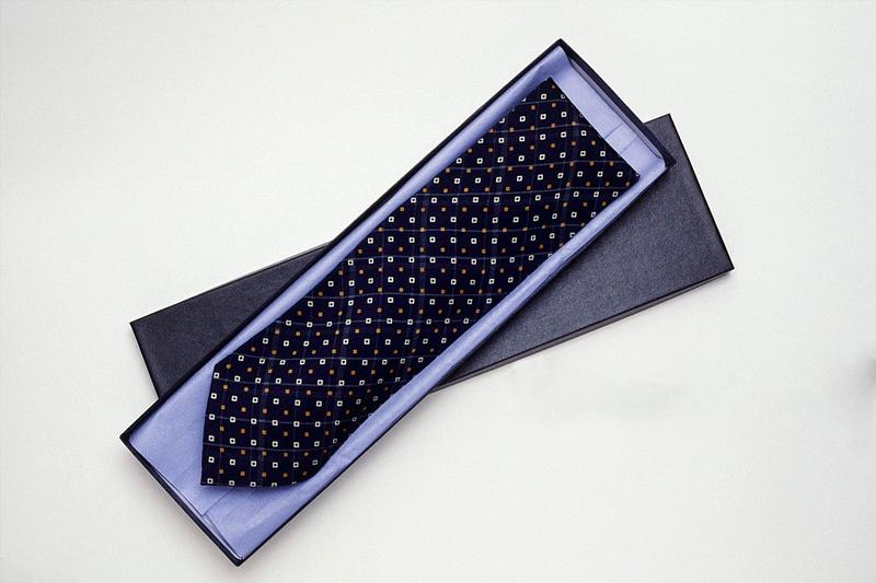 presente para padrinho gravatas