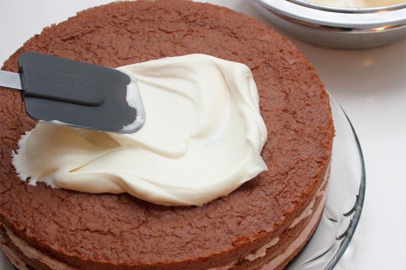 receita de recheio para bolo de casamento