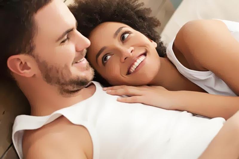 sejam parceiros no casamento