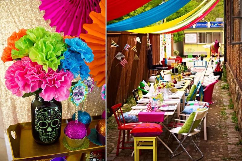 ideias de decoracao de carnaval
