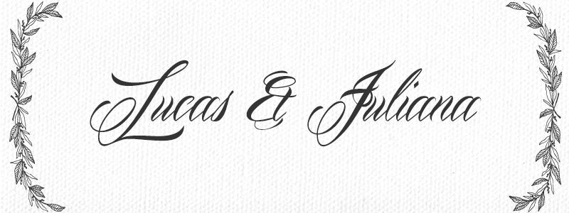 letras para convite de casamento mardian