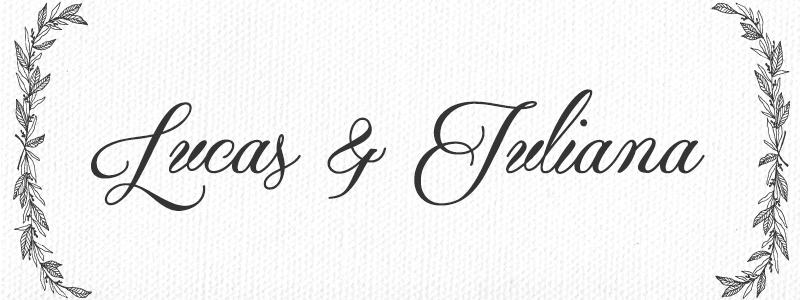 letras para convite de casamento quaskin black