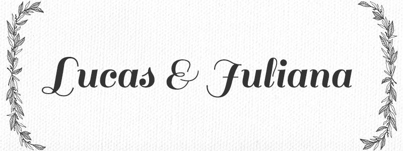 letras para convite de casamento sail