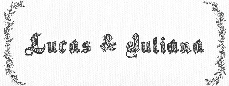 letras para convite de casamento sketch gothic school
