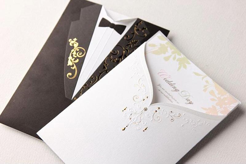 letras para convites de casamento