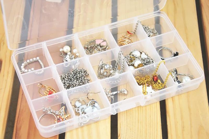 como organizar bijuteria caixas para remedios
