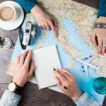 6 Dicas para Organizar sua Viagem