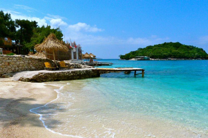 destinos internacionais baratos albania