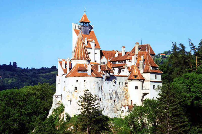 destinos internacionais baratos romenia