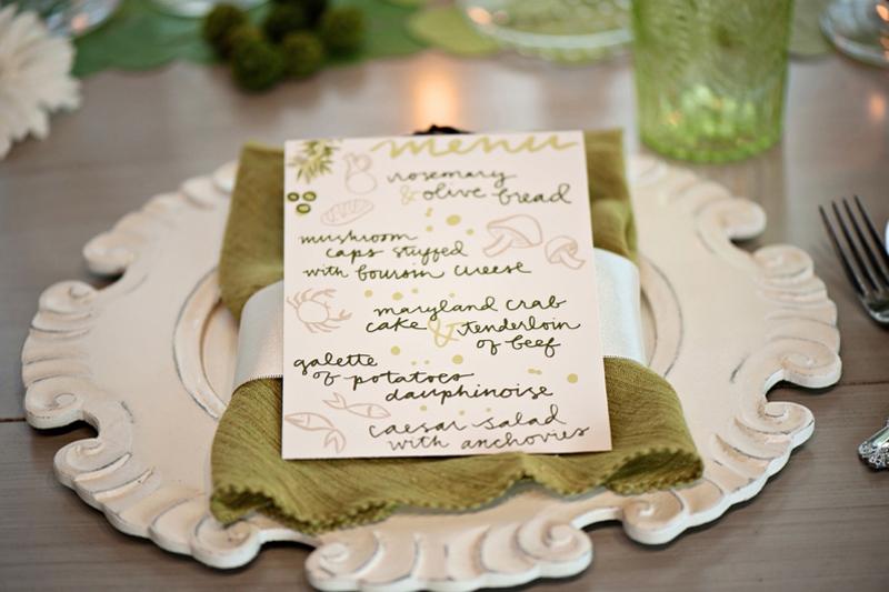 jantar de casamento simples o que servir ideias