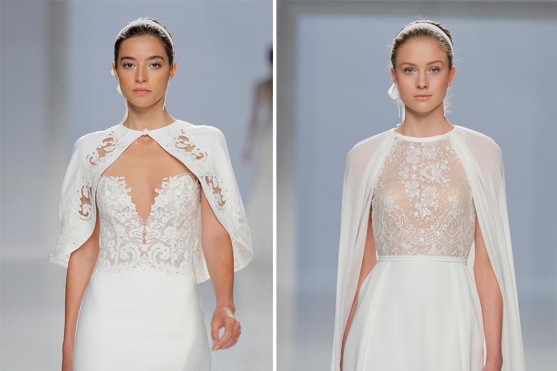 vestido de noiva tendencias capa