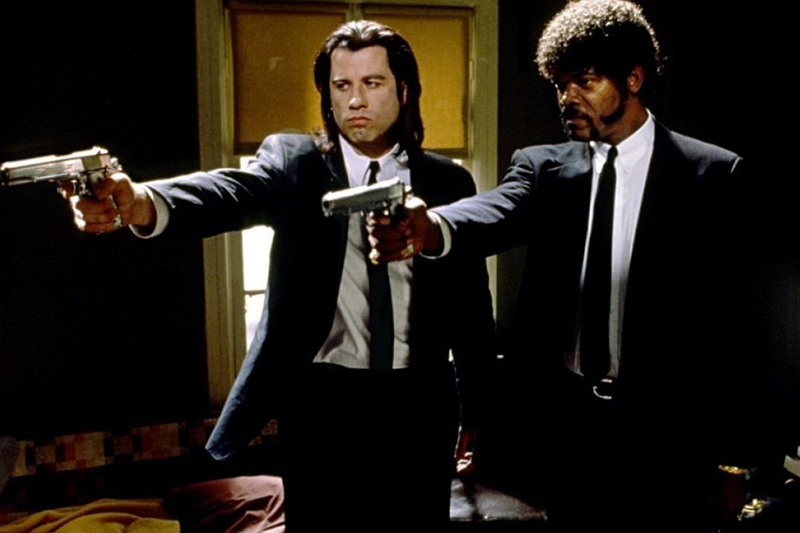filmes de drama na netflix pulp fiction